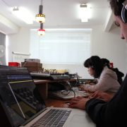 ableton course in Holland during summer