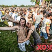edm festival holland