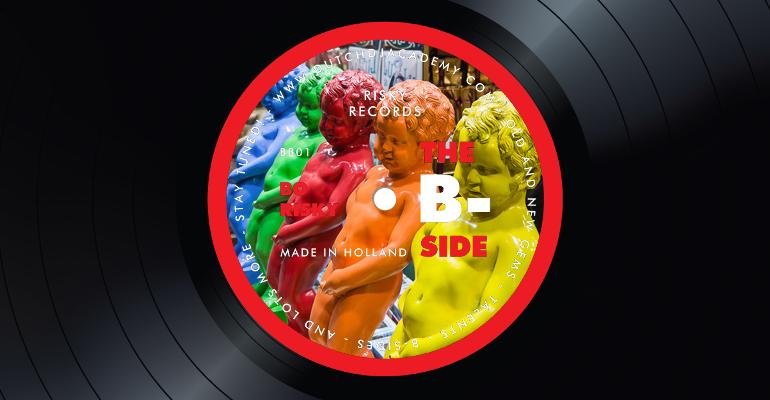 record label holland