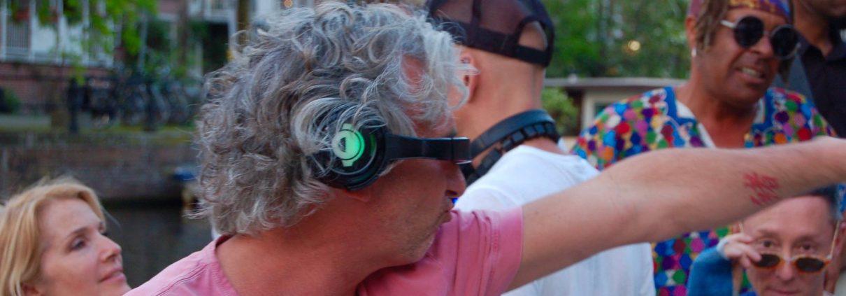 stille disco huren in Utrecht